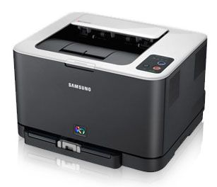 Samsung CLP 325 Color Laser Printer for PC or Mac XP W7