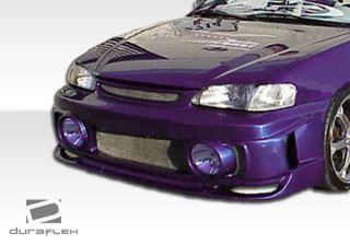 1993 1997 Toyota Corolla Geo Prizm Duraflex EVO Complete Body Kit