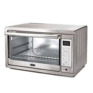 High Quality Digital XL Functionality Convection Toaster Oven