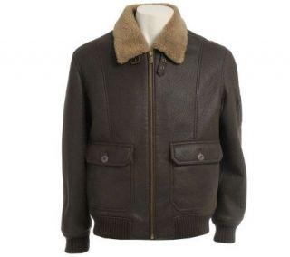 Columbia Sportswear Co. Mens Aviator Bomber Jacket —