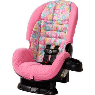 Cosco Pink Child Toddler Infant 5 Point Convertible Car Safety Seat