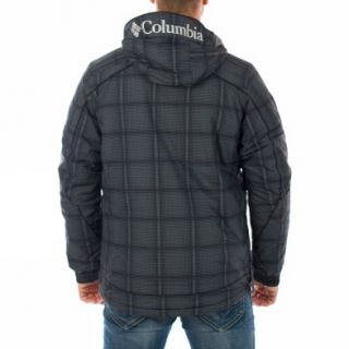 Columbia Antler Falls 3 Pullover Jacket [Xxl] Mouse Grey Padded Jacket