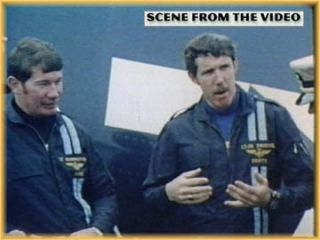 combat footage and is narrated by Rod Serling (known for the TV series