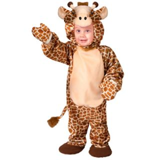 Toddler Giraffe Costume Child Halloween Costumes