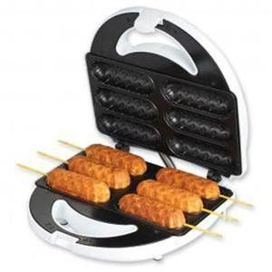 Smart Planet CDM 1 Corn Dog Maker Retro Design Cooking Corndog NEW