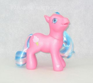 My Little Pony G3 Cotton Candy II