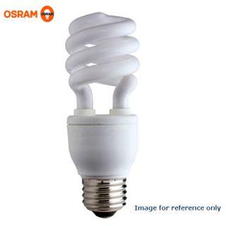 23W 2700K Mini Twist CFL Bulb 23 watts 23 W compact fluorescent lamp