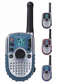 Motorola TA280 SLK Talkabout Two Way Radio withNiMH Battery —