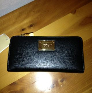 Michael Michael Kors Wallet Jet Set Zip Around Continental