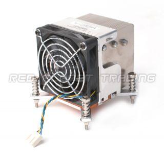 HP/Compaq DC7100 XW4200 DC5100 CPU Fan Heatsink Assembly 364409 001