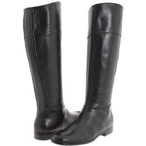 Corso Como Richmond Riding Boot   Black, 10, NWB
