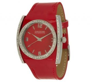 Joan Rivers Color Bright Strap Watch   J157970