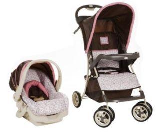 Brand New Cosco Sprinter Baby Stroller & Car Seat Travel Set TR141ABZ