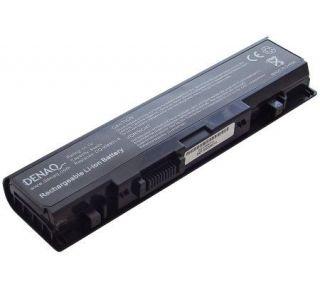 Denaq Replacement Battery   Dell Studio 15 Notebooks   E264681