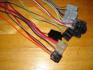 68 gm steering column wiring diagram gm steering column plug wiring diagram #15