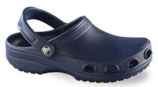 Crocsrx Relief Navy Blue Mens Womens Comfort Shoe