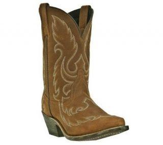 Dan Post Mens Bexar Cowboy Boots —
