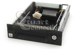 Cru DataPort V 5 IDE Hot Swap Hard Drive Caddy 9082