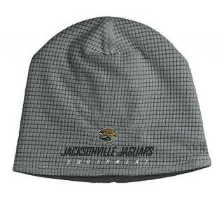 NFL Jacksonville Jaguars 2008 Equipment Knit Ha —