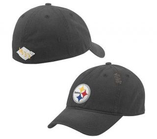 NFL Pittsburgh Steelers Old Orchard Beach FlexSlouch Hat —