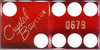 crystal bay club lake tahoe casino craps dice