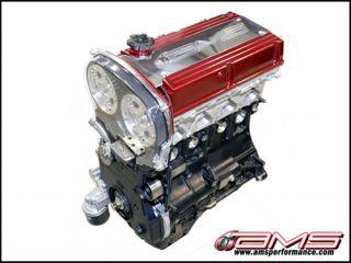 AMS MITSUBISHI LANCER EVOLUTION VIIIIX 2.3RR CRATE MOTOR   EVO 9 MIVEC