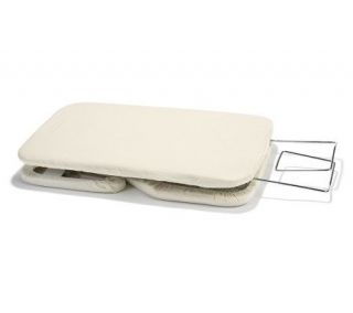 polder ib 3000z 138 z series ironing board