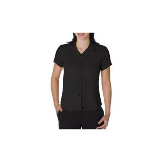 Cubavera Ladies Bedford Cord Camp Shirt CW407