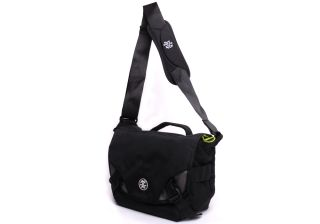 New Crumpler 7 Million Dollar Home Digital Camera Bag Photo Bag in