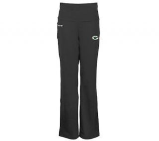 NFL Green Bay Packers Womens Logo Training Pants —
