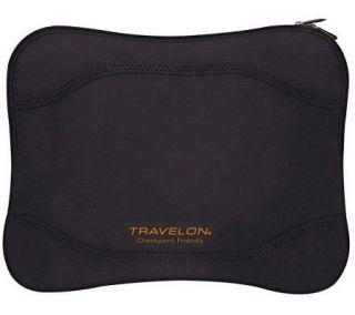 Travelon Checkpoint Friendly Laptop Sleeve —
