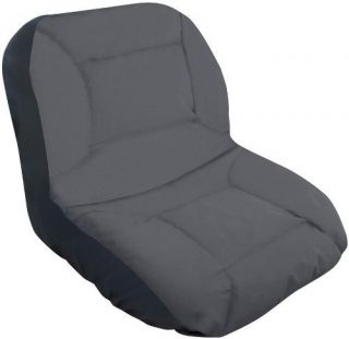 Cub Cadet 49233 Lawn Tractor Seat Cover