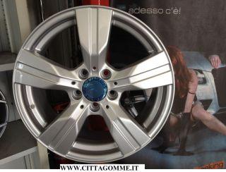 Cerchi in Lega Mercedes Classe A B Da 16 Nuovi in Offerta Special