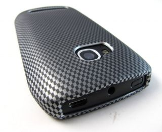 FIBER DESIGN HARD CASE COVER NOKIA LUMIA 710 TMOBILE PHONE ACCESSORY