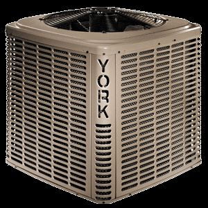 York 14 5 SEER 3 5 Ton A C 95 5 80MBH Gas Furnace MC Coil TXV