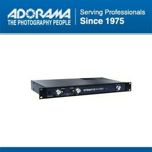 Crown Audio D 75A D Series 2 Channel 40 Watt per Channel Amplifier