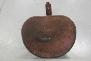 ih farmall cub tractor seat pan assembly 3012