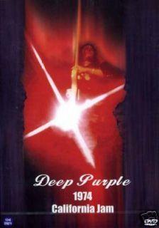 Deep Purple California Jam Ritchie Blackmore Coverdale