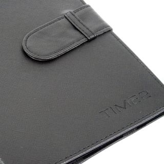inch Android Tablet PC Leather Look Case Flip Cover Free Fast