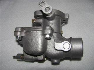 Pony Motor Zenith Carburetor D2 D4 D6 D7 D8 D9 Nice Cat 5H1227