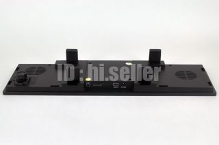 720P Full HD Car Rearview Mirror Car DVR Camera Cam Recorder Camcorder