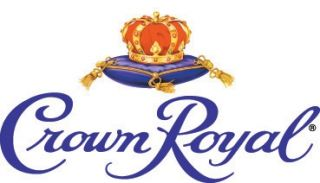 Crown Royal Whisky Giant 3 Liters Bottle RARE Huge
