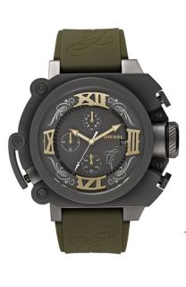 DIESEL® Mister Cartoon Chronograph Analog Watch