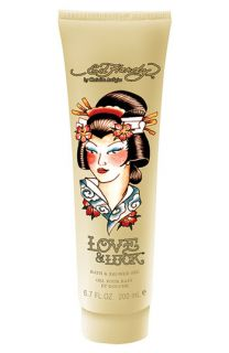 Ed Hardy Love & Luck by Christian Audigier Bath & Shower Gel for Women