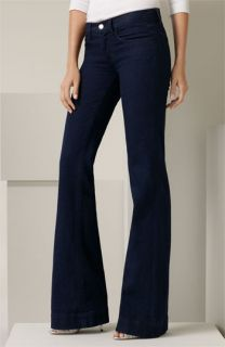Ralph Lauren Black Label 755 Flare Leg Stretch Jeans