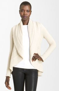 autumn cashmere Cable Knit Cardigan