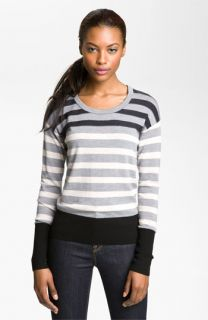 MARC BY MARC JACOBS Yasmin Stripe Sweater