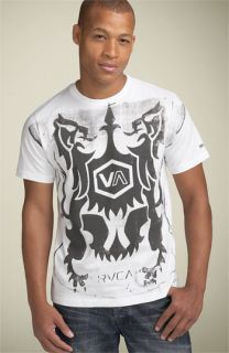 RVCA Screenprint T Shirt