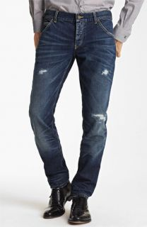 Dolce&Gabbana Slim Fit Jeans (Dark Blue)