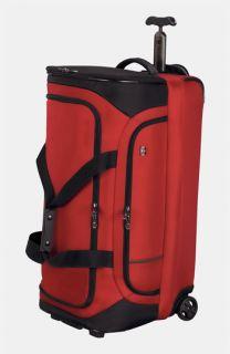 Victorinox Swiss Army® Werks   Traveler Rolling Duffel Bag (31 Inch)